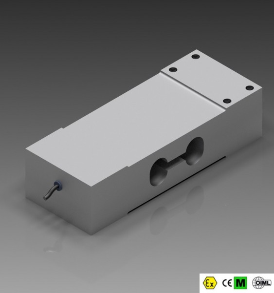 Single Point Load Cell SPGC