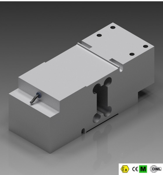 Single Point Load Cell SPN